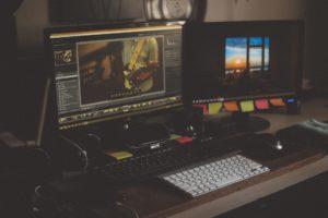 Adobe PhotoShop képzés
