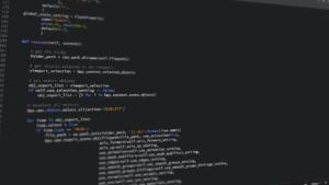 Programozás alapjai képzés