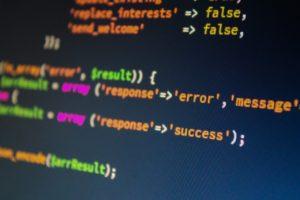 Internetes alkalmazásfejlesztő OKJ képzés