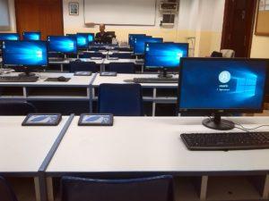 Számítógépes hálózatok képzés