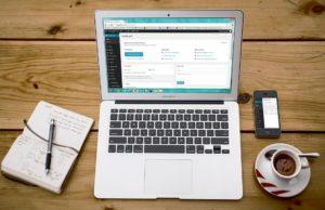 WordPress képzés