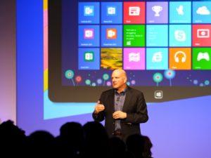 Windows 8 programozó képzés