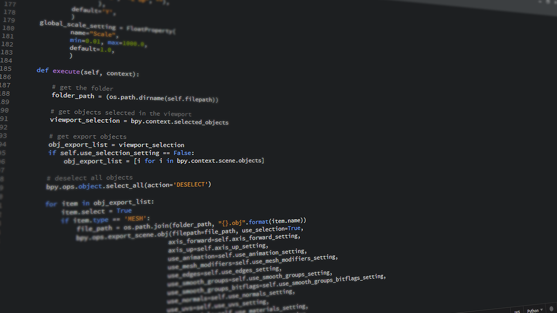 Szoftverfejlesztő OKJ képzés