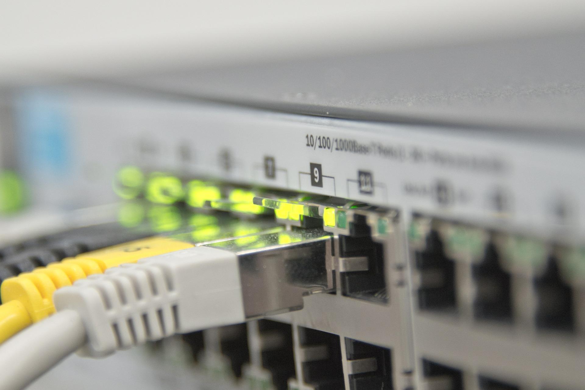 Infokommunikációs hálózatépítő és üzemeltető OKJ képzés