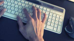 Számítógépes adatrögzítő OKJ képzés