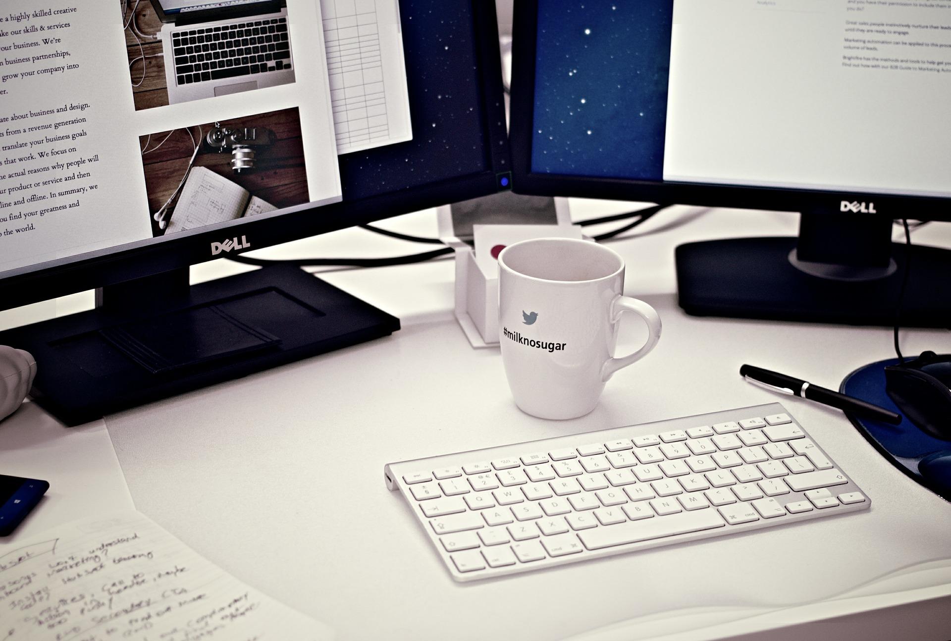 ECDL START internet és Microsoft Office képzés